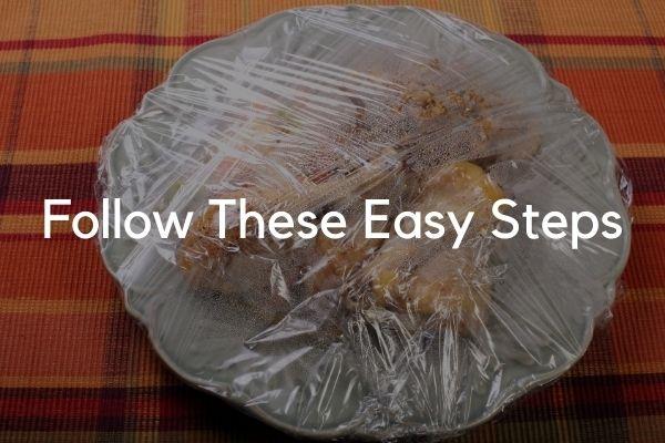 Steps For Using Heat Gun For Shrink Wrap
